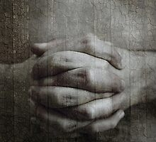 Hand Lock by Svetlana Sewell