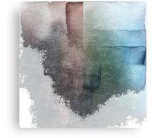 Index Canvas Print