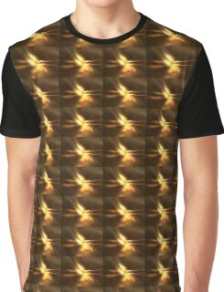 Twin Flame Graphic T-Shirt