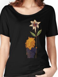 Guardian of Dreams Women's Relaxed Fit T-Shirt