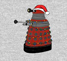 Festive Dalek. T-Shirt