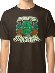 Miskatonic Starspawn Classic T-Shirt