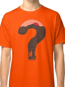 Why? Classic T-Shirt