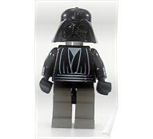 Star wars action figure Darth Vader  Poster