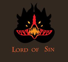 Lord of Sin  Unisex T-Shirt