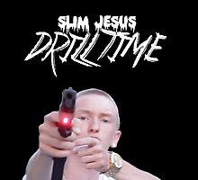 Slim Jesus Shirts by BerryRare