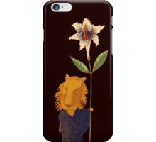Guardian of Dreams iPhone Case/Skin