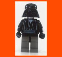 Star wars action figure Darth Vader  Kids Tee