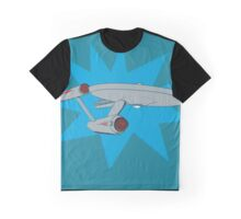 NCC-1701 Graphic T-Shirt