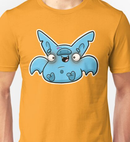 Creepies - Batty T-Shirt