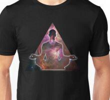 Deep Meditation #2 Unisex T-Shirt