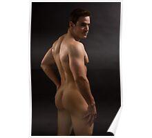 39353 Chris Rockway Poster