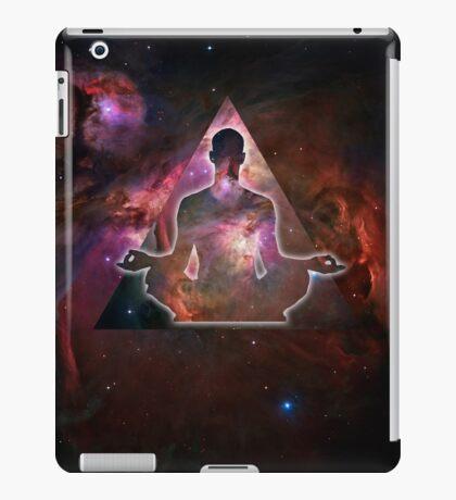 Deep Meditation #2 iPad Case/Skin