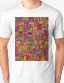 0132 Abstract Thought T-Shirt