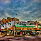 Nathan's The Original Since 1916 in Coney Island by Chris Lord