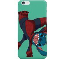 Spider Stitch iPhone Case/Skin