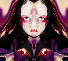 It sings inside of me by Heather King