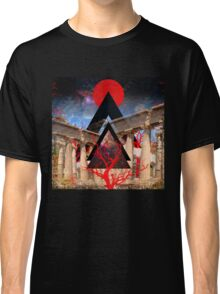 Visions and Illusions Classic T-Shirt