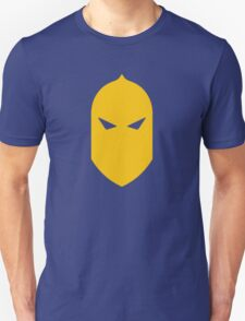 Dr. Fate Helmet T-Shirt