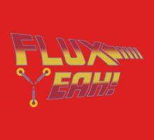 Flux Yeah! Kids Tee