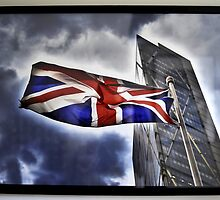 Britain Today by Brent Martin