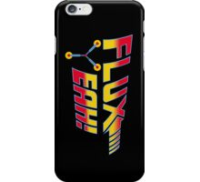 Flux Yeah! iPhone Case/Skin