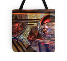 Lost In Dreams Tote Bag
