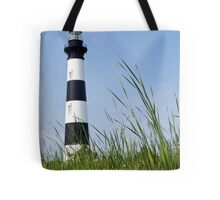 Bodie Island Lighthouse, Outer Banks, North Carolina Tote Bag