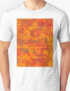0253 Abstract Thought T-Shirt
