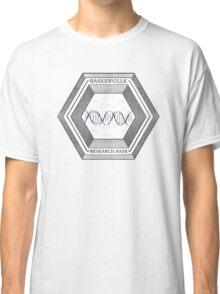 BASKERVILLE RESEARCH BASE Classic T-Shirt