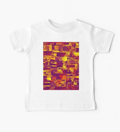 0120 Abstract Thought Baby Tee