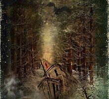 Night Story by Svetlana Sewell