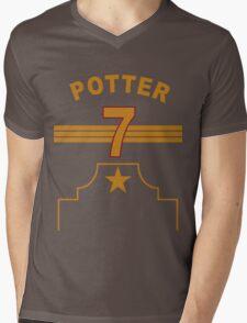 Harry Potter - Gryffindor Quidditch Team T-Shirt