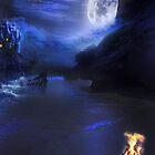 NIGHTDREAM by RamsayGee