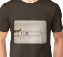 the long walk home Unisex T-Shirt