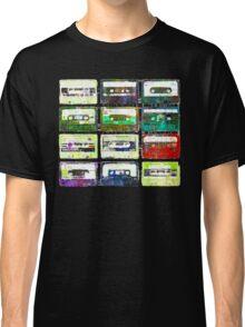 Cassettes #3 Classic T-Shirt