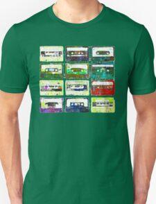 Cassettes #3 Unisex T-Shirt