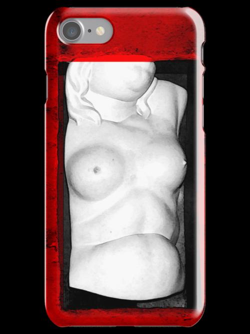 Set My Body Free IV by Igor Shrayer