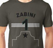 Blaise Zabini - Slytherin Quidditch Team Unisex T-Shirt