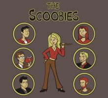Buffy and the Scooby Gang Kids Clothes