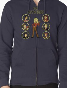 Buffy and the Scooby Gang T-Shirt