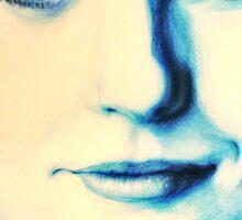 Emma Swan Sticker