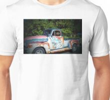 Bob's Truck II Unisex T-Shirt