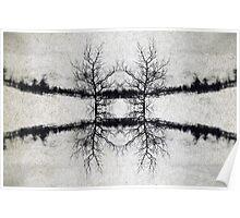 'Tree Spirit Yang' Poster