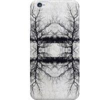 'Tree Spirit Yang' iPhone Case/Skin