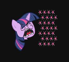 Twilight Sparkle FU Unisex T-Shirt
