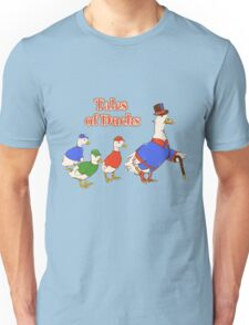 Tales of Ducks  T-Shirt