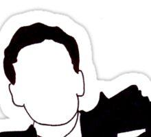 Cumberbomb! Sticker