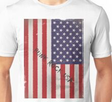 Punk Rock USA Unisex T-Shirt