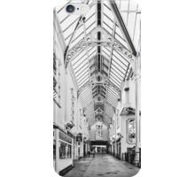 Wigan arcade 3 iPhone Case/Skin